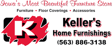 Keller's Home Furnishings Logo